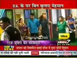 Serial Jaisa Koi Nahin [IBN7 News] 13th December 2012pt2