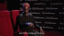 MyFFF 2013 - Interview Moussa Touré - La Pirogue (The Pirogue)