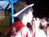 "Bakwa Nwel ""Nana"" place du 22 mai au Robert - mercredi 12 décembre 2012"