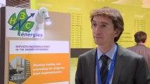 H3C-énergies, membre du Club ADEME International, sur POLLUTEC 2012