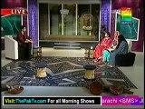 Jago Pakistan Jago By Hum TV - 13th December 2012 - Part 3