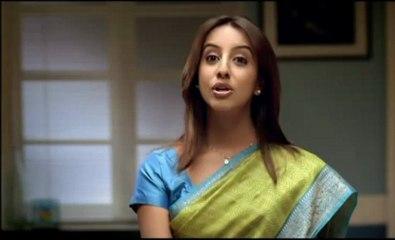 Sanjjanna (Archana Galrani) In Everonn Education Ad