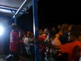 "Bakwa Nwel ""Nwel"" place du 22 mai au Robert - mercredi 12 décembre 2012"