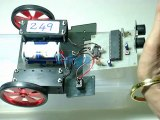 Obstacle Avoidance Robotic Vehicle   Robotics Projects for Engineering Students