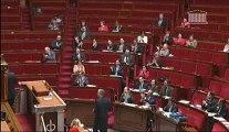 Intervention de JY le Bouillonnec sur la retenue pour vérification du droit au séjour et modification du délit d'aide au séjour irrégulier