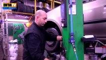 Les pneus hiver, un équipement nécessaire pour éviter les accidents