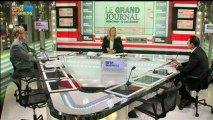 12/12 BFM : Le Grand Journal d'Hedwige Chevrillon - Jean-Paul Delevoye et Fabrice Lenglart 4/4