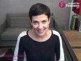 Cristina Cordula pour le Journal des Femmes :  choisir sa robe pour les fêtes