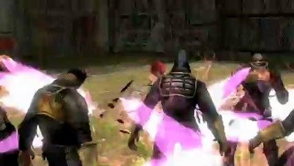 Rin de Fist of the North Star : Ken's Rage 2