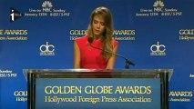 Des Golden Globes très frenchies
