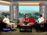 Tour de Tunisie en VTT by Rached AGUIR/Interview  TV