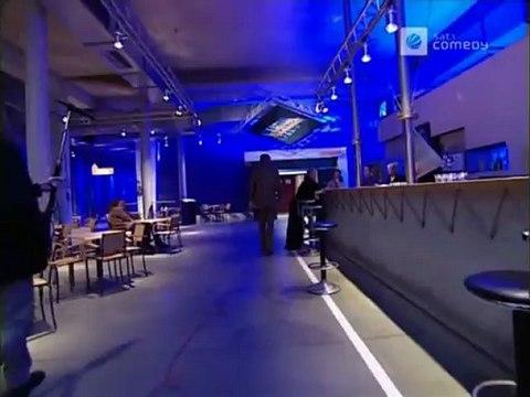 Die Harald Schmidt Show vom 11.12.2002