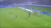 El  Real Madrid volvió a hacer agua a balón parado en Balaídos