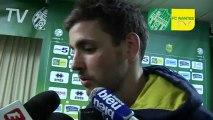 J13 - Réactions FC Nantes - Angers SCO