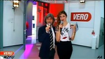 13/12/12 Vero TV - Marghe introduce il programma Storie