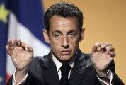 Évènements : Conférence de presse de Nicolas Sarkozy