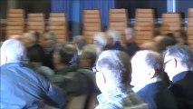 Comcom du Saulnois, le budget voté avec neuf mois de retard