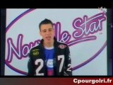 NOUVELLE STAR 2006 BETISIER