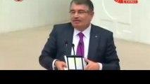 İdris Naim Şahin'den Biber Gazı Açıklaması