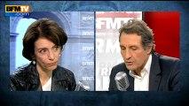 """Tabagisme : Marisol Touraine annonce """"une loi de santé publique en 2013"""""""