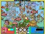 [NVSS] Wally Wo Sagase / Where's Wally (Arcade) Part 1