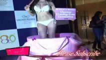 Bold Sofiya Hayat undresses in Public