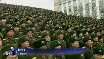 Nordkorea bejubelt Raketenerfolg - Südkorea untersucht Trümmer
