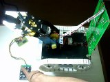 Pick and Place Robotic Arm   robotics projects using microcontroller
