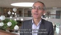 Le métier du développeur chez Orange. Thierry Bonhomme