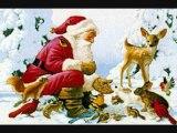 Brigitte Sourisse  Noël des animaux