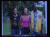JT GABONAIS DU 14/12/2012 DE GABON TELEVISION