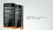 Nokia 500 (Quadband Unlocked) Symbian Anna OS GSM Cell Phone video