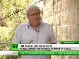 Secret jail torturer becomes police chief in Israel