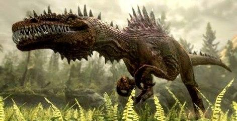 Dinozor Gezegeni: 1.Bölüm | Kayıp Dünya