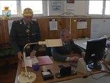 Trieste - Operazione contro immigrazione clandestina (23.11.12)