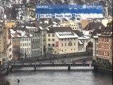 Warnemunde - Germany, Lucerne - Switzerland, Ascona - Ticino - Switzerland, Kyiv - Ukraine, Cannes - France, Cologne - Germany, Arcachon - France