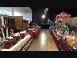 Le Mée sur seine marché de Noël 2012