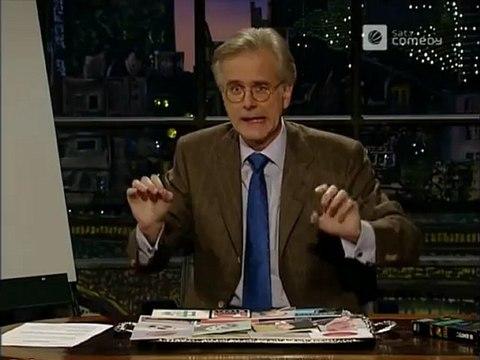 Die Harald Schmidt Show vom 15.01.2003