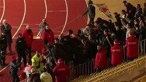 AS Monaco FC (ASM) - Nîmes Olympique (NIMES) Le résumé du match (18ème journée) - saison 2012/2013