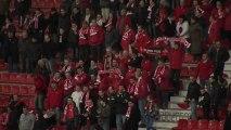 Dijon FCO (DFCO) - FC Istres (FCIOP) Le résumé du match (18ème journée) - saison 2012/2013