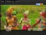 Charlene mbuyikana stars en ligne reçoit la Sr L'Or Mbongo