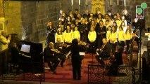 Agde : Concert de l'Avent - Présentation, remerciements et fin du concert