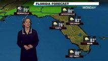 Florida Vacation Forecast - 12/15/2012