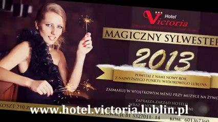 Sylwester Lublin 2012