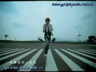 [Kehai-Studio] Nicholas Teo - Bu Gan Shi Ruo (Woody Sambo OST)