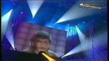 « J'adore Daniel Balavoine il avait une voix très particulière, est magnifique » Lena Ka (1999)