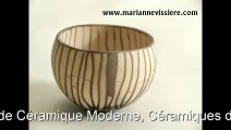 POTERIE MODERNE - POTERIE CONTEMPORAINES