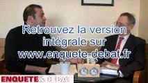 extrait du débat sur Robespierre entre Reynald Secher et Philippe Landeux