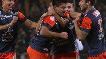 But Marco ESTRADA (14ème) - Montpellier Hérault SC - SC Bastia (4-0) - saison 2012/2013
