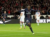 Paris Saint-Germain (PSG) - Olympique Lyonnais (OL) Le résumé du match (18ème journée) - saison 2012/2013